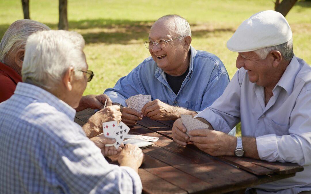 Que faire avec l'Office des seniors?