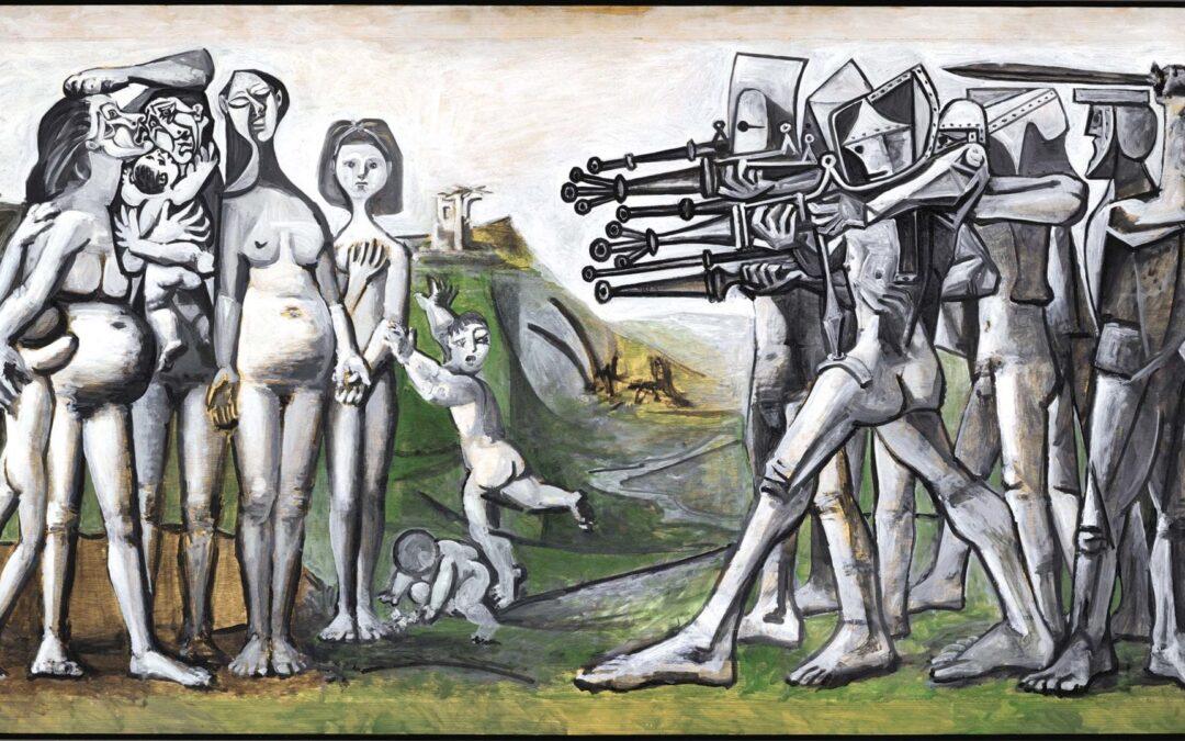 L'année Picasso continue [vidéo]