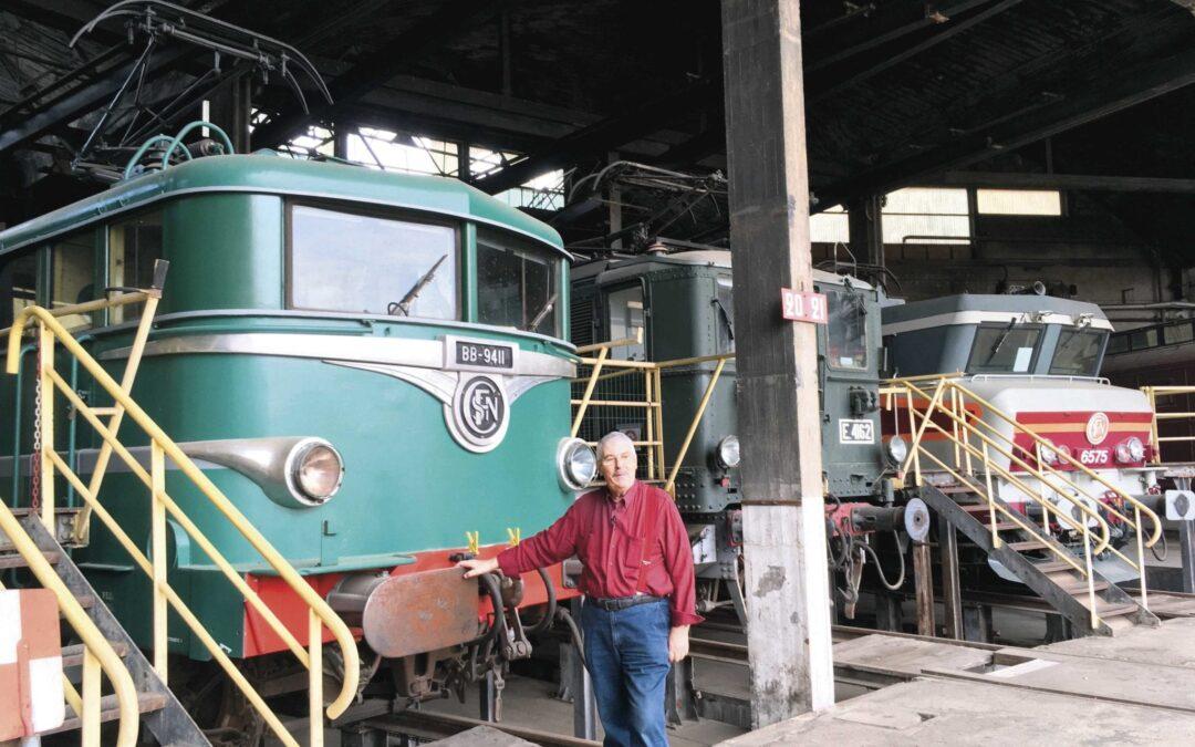 Le musée du Chemin de fer a 30 ans