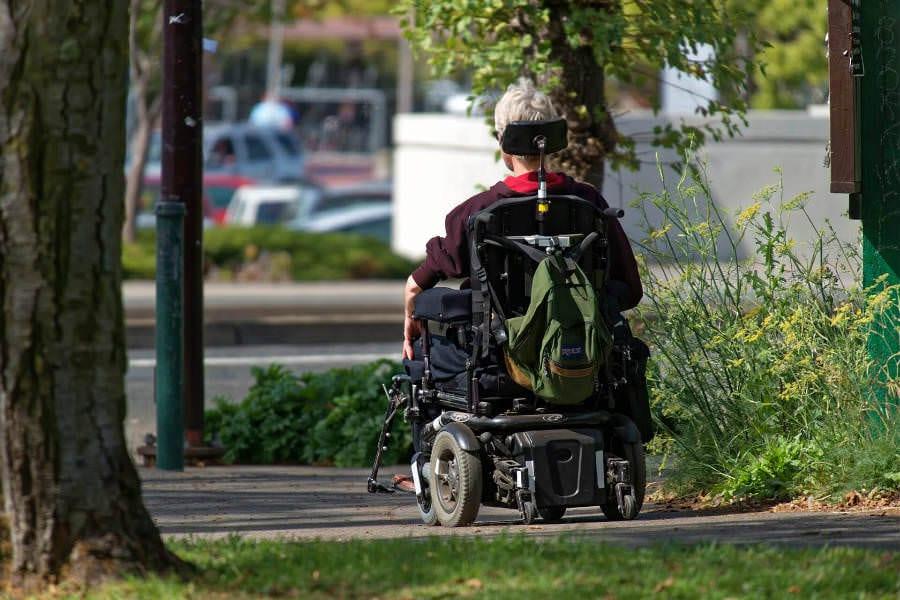 Comment rendre la ville plus accessible?