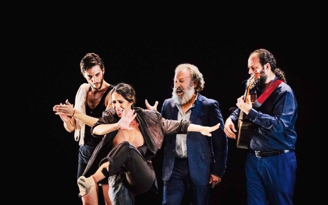 Festival Flamenco vers le renouveau
