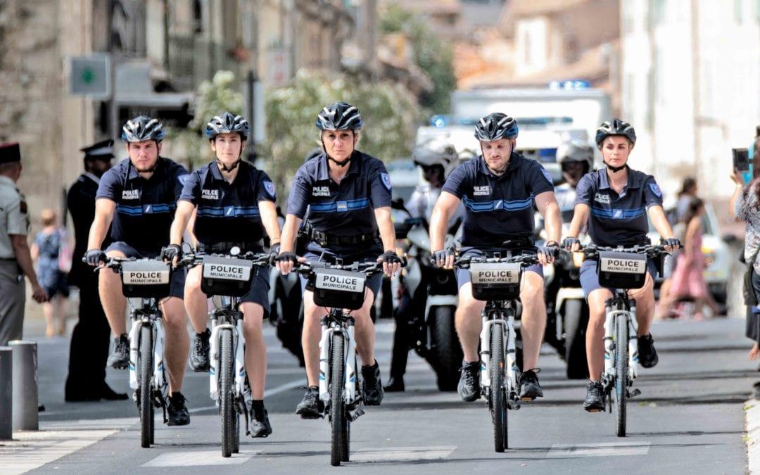 Une police au service des habitants