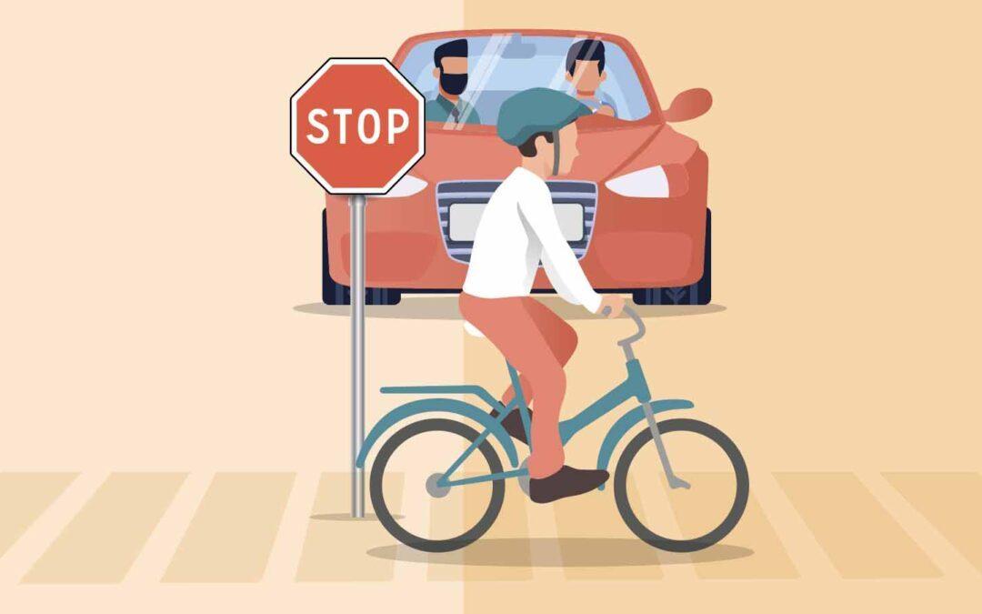 La prévention routière à Nîmes