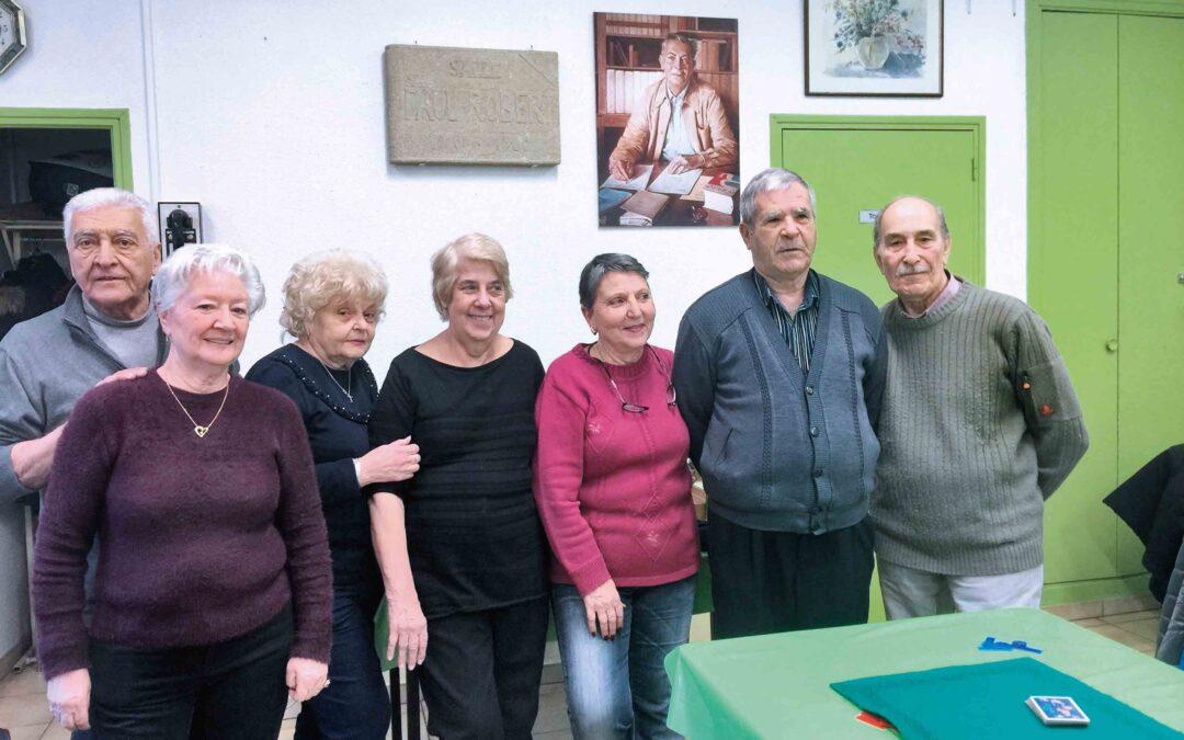 Le centre Paul Robert réunit les anciens Français d'Algérie