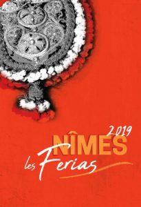 Affiche 2 Feria Nimes