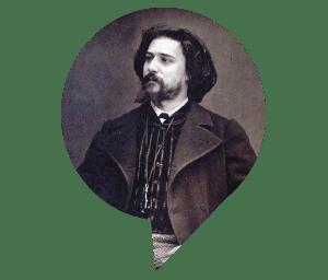 Alphonse Daudet-Nimes
