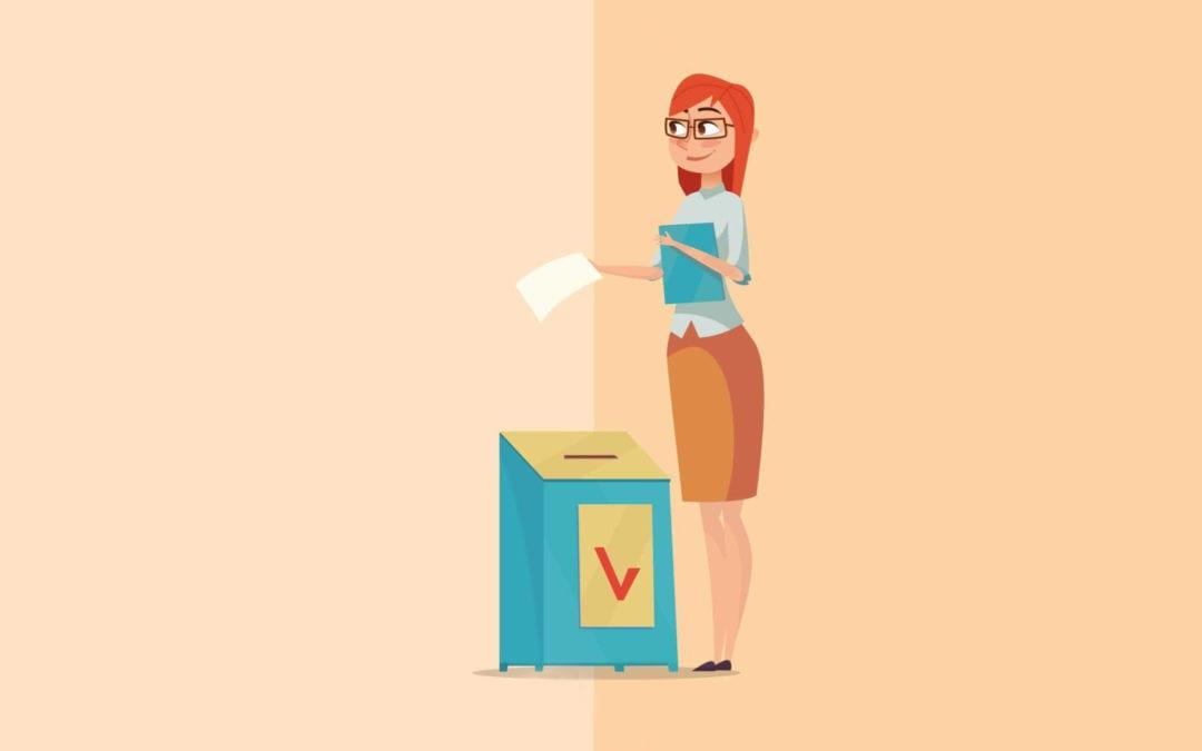 Comment voter aux élections européennes le 26mai 2019?