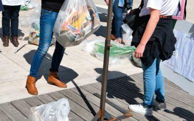 Cleanwalk, pour une leçon de propreté