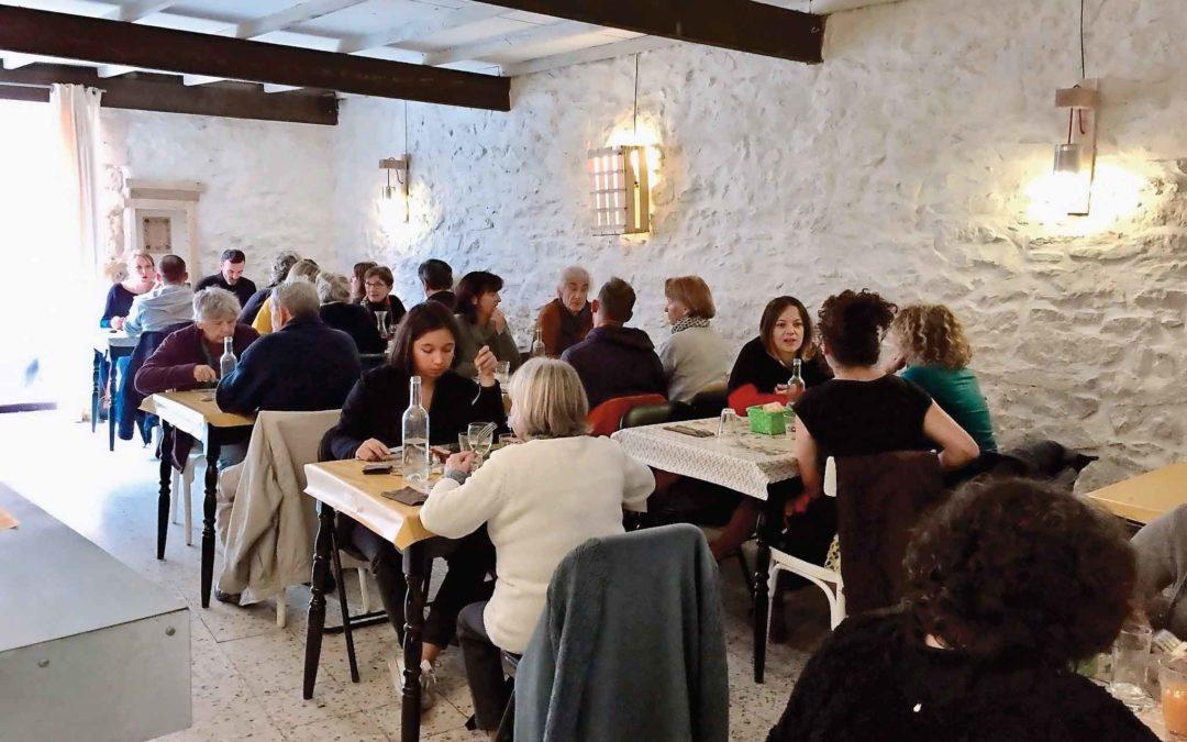 Quartier libre: tout est bon pour apprendre le Français