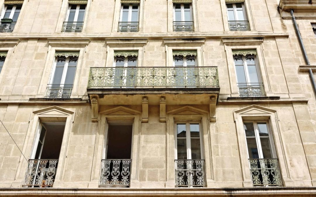 Centre historique: une aide pour restaurer les fenêtres