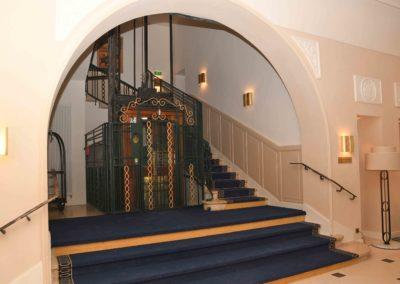 HOTEL IMPERATOR 1-NIMES