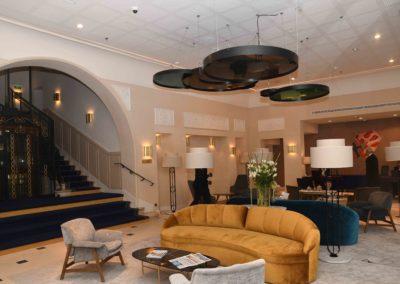 HOTEL IMPERATOR 2-NIMES