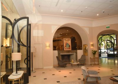 HOTEL IMPERATOR 4-NIMES