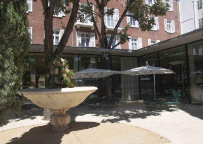 HOTEL IMPERATOR 5-NIMES