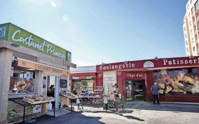Castanet, un centre commercial de premier choix