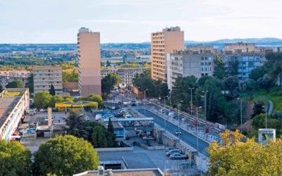 Feu vert pour la rénovation urbaine