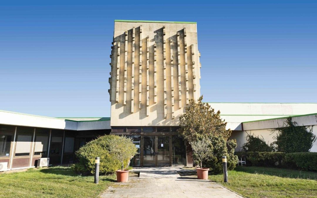 Une plateforme logistique municipale à Grézan