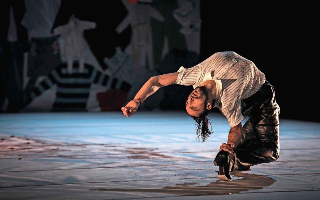 Le Festival Flamenco a 30 ans