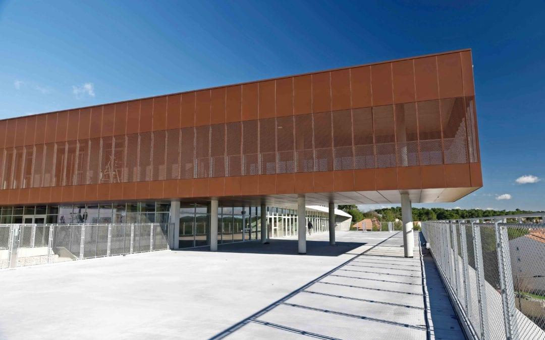 Pôle educatif et culturel Jean d'Ormesson: à l'école de la réussite