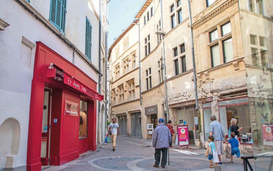Rue des Marchands