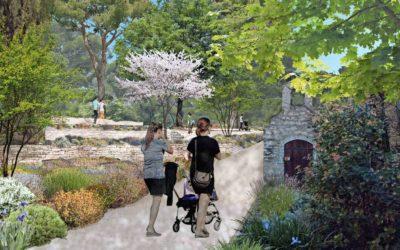 Les projets de rénovation urbaine démarrent