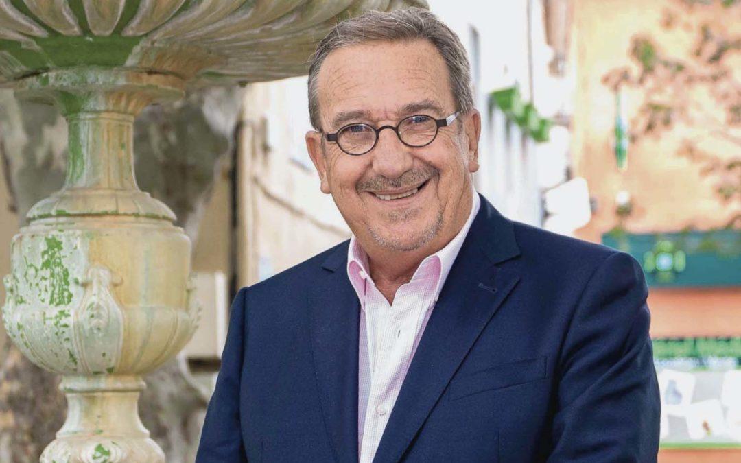 Richard Tibérino