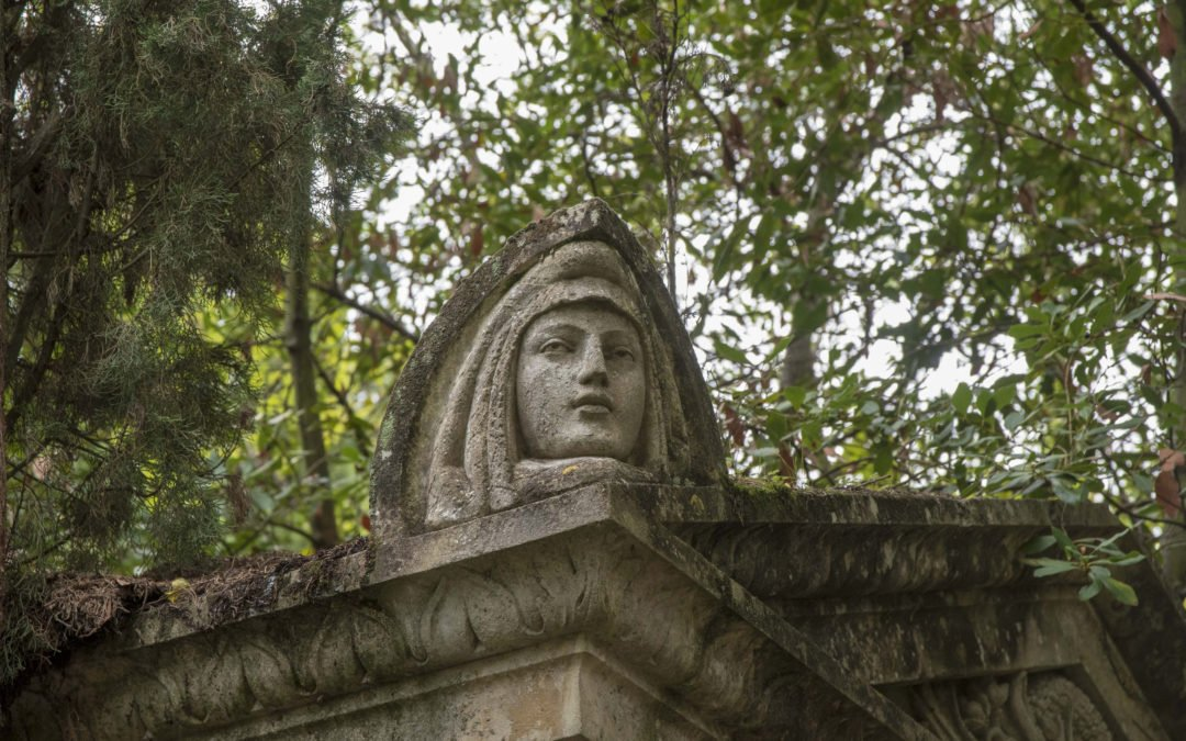 Les cimetières de Nîmes