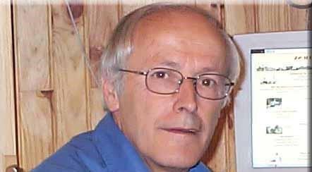 Hommage à l'historien Georges Mathon