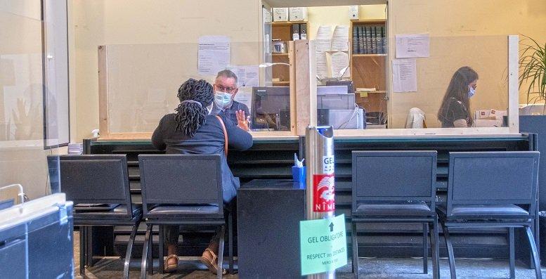 Etat-civil : les modalités d'accueil durant le confinement