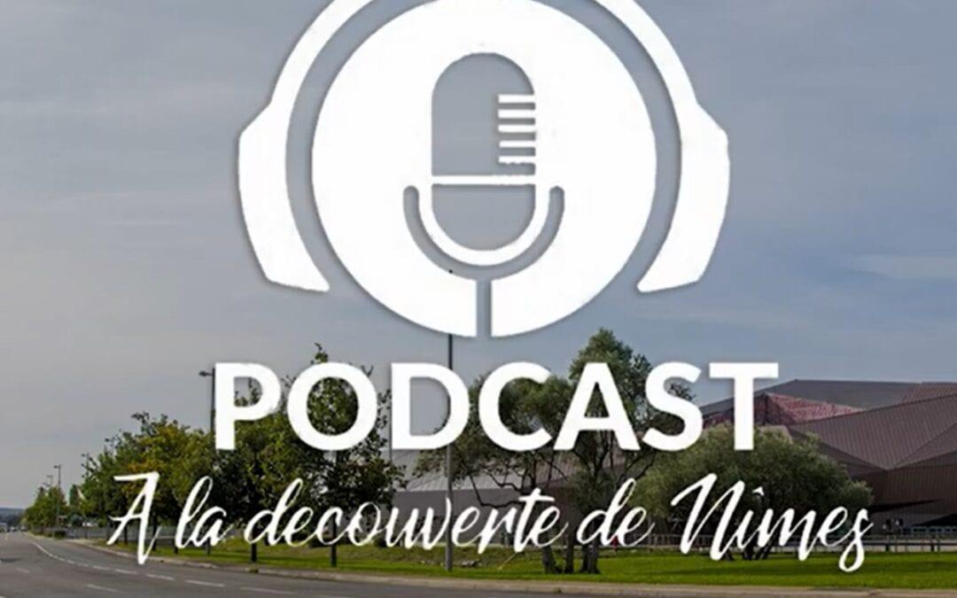 (podcast) Chemin de l'aérodrome