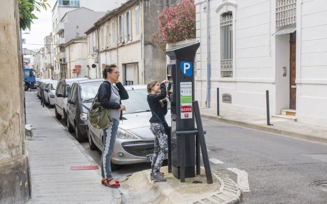 Centre-ville : une nouvelle formule de stationnement dès le 1er janvier