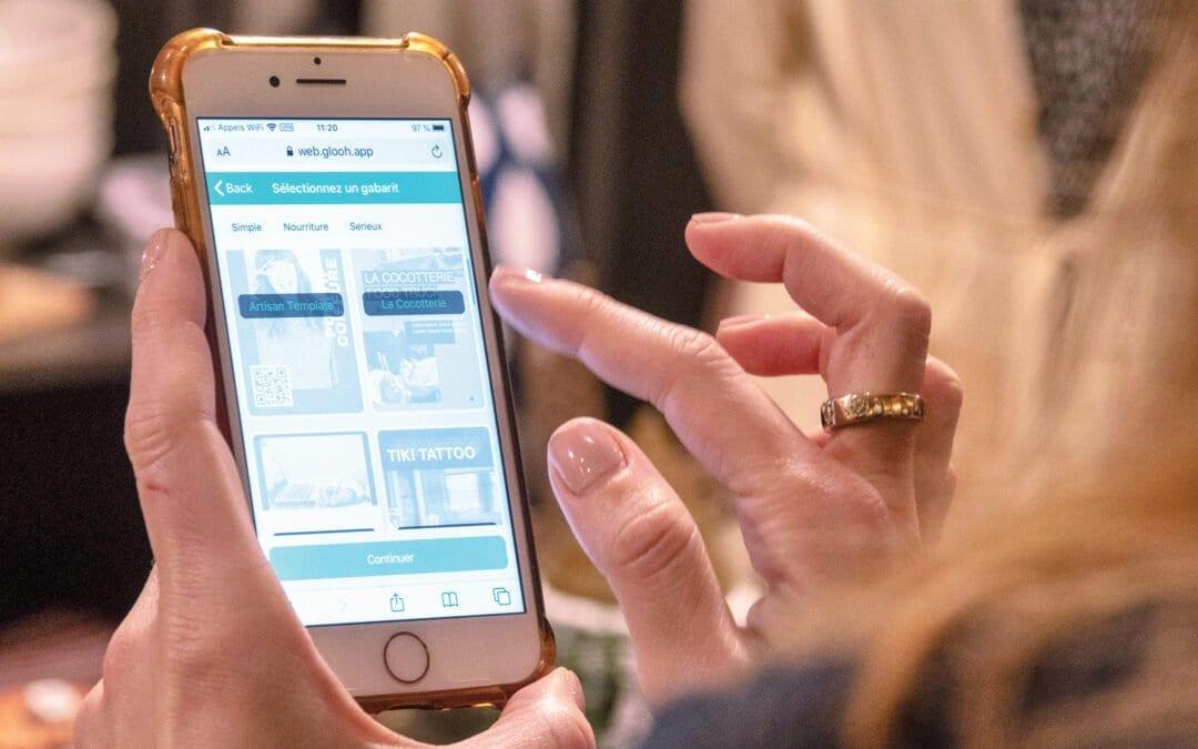 Soutenir la communication digitale de proximité