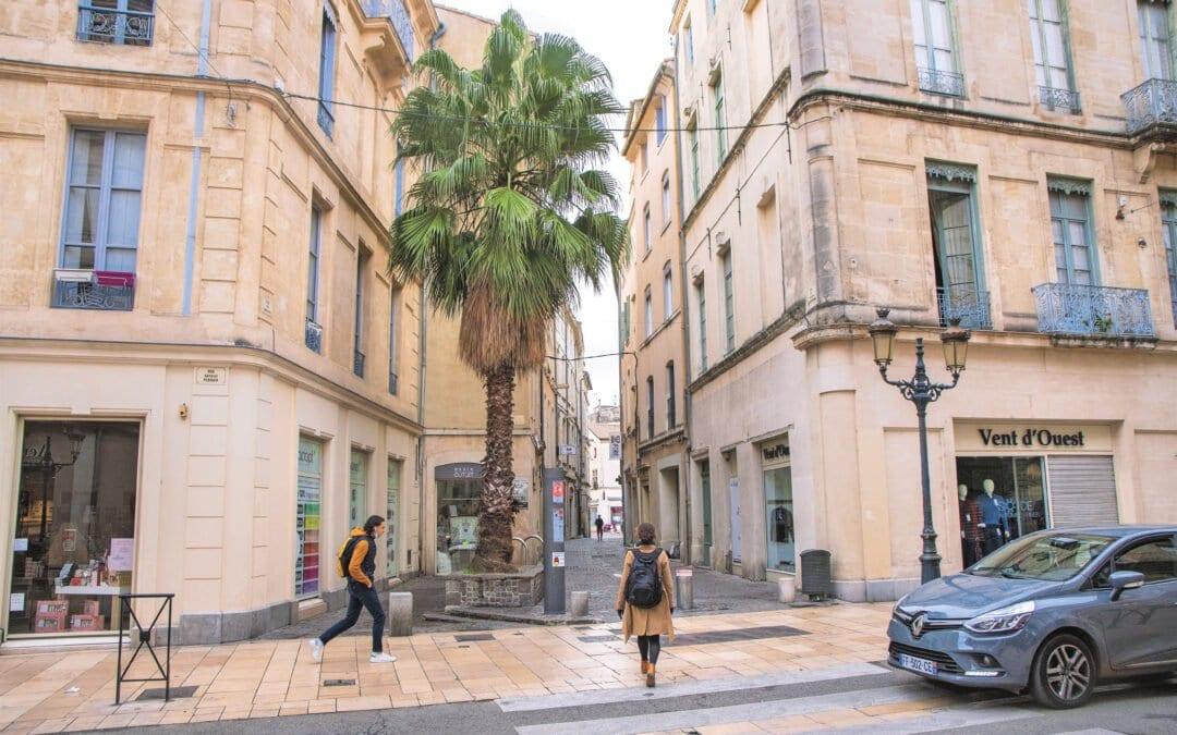 La rue des Lombards