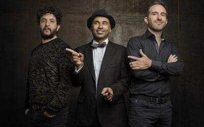 Yes! Trio – 1ère partie : Brug