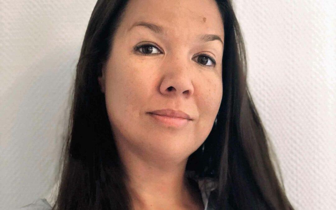 (podcast) Aurore Menguy : Pas de secret face à l'inceste