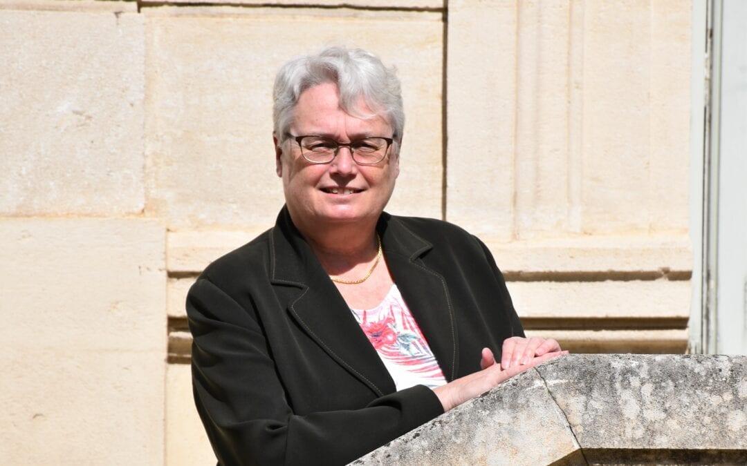 Interview de Marie-Françoise Lecaillon, nouvelle préfète du Gard