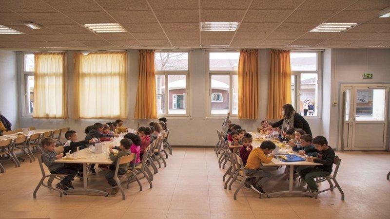 Un nouveau protocole sanitaire dans les écoles maternelles et élémentaires