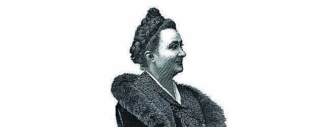 Madeleine Brès, pionnière de la médecine au féminin