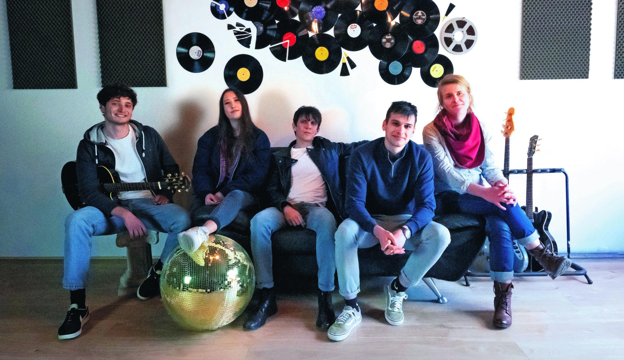 ACTIVIST MUSIC: la maison de disque nîmoise