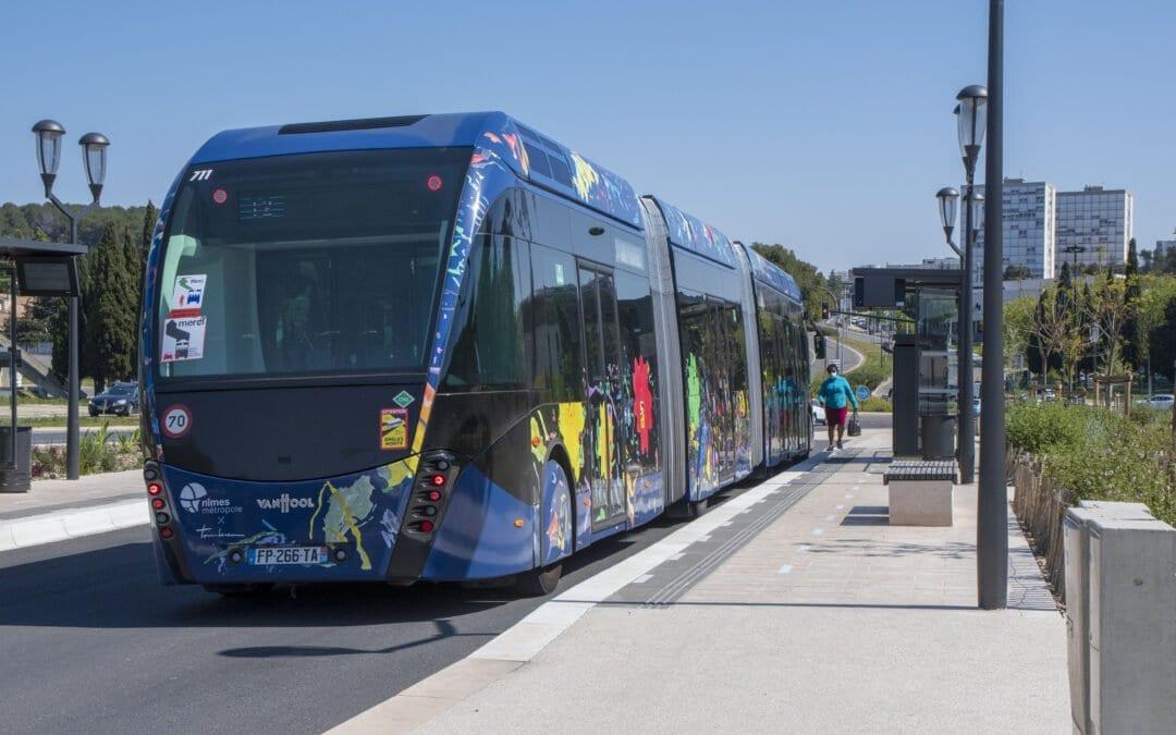 La nouvelle ligne T2 ouvre des perspectives d'emploi dans le quartier