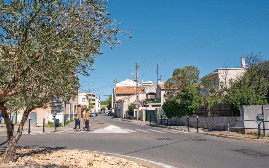 La Rue Tour de l'évêque