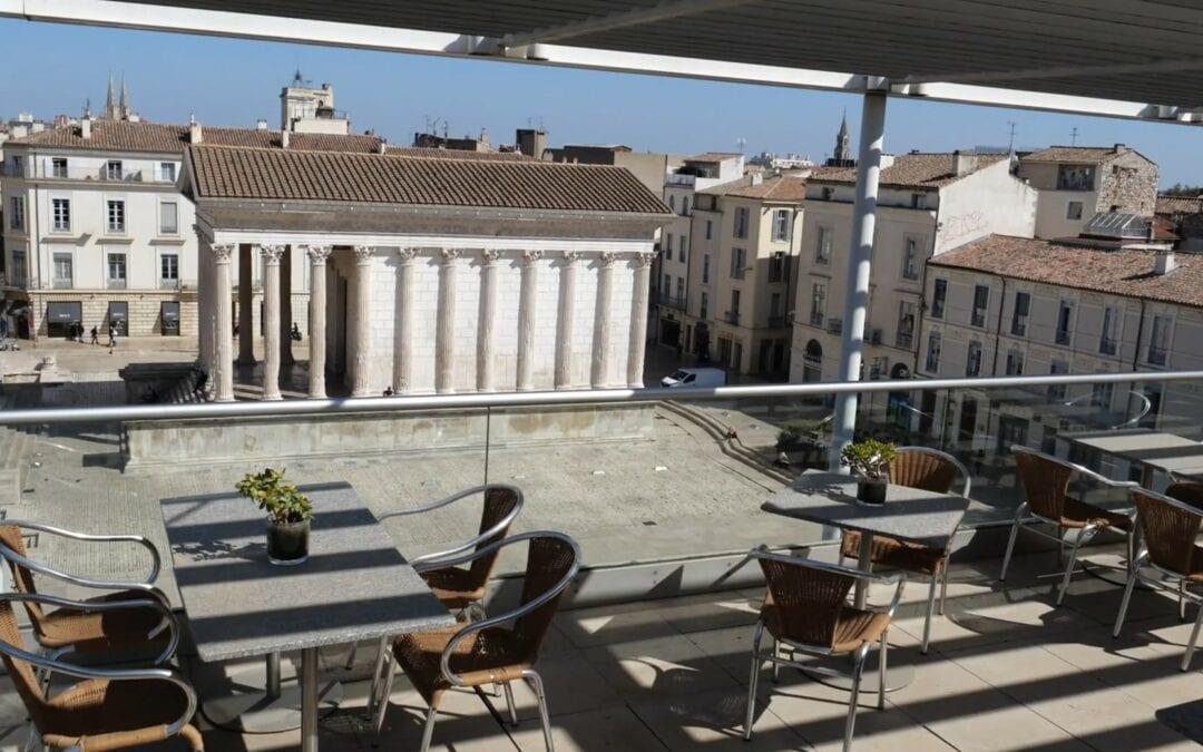 La réouverture des musées et des terrasses le 19 mai