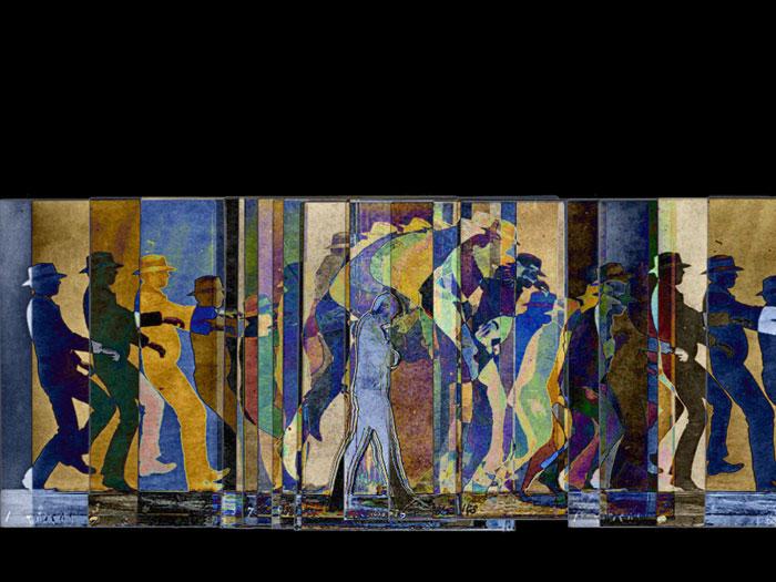 Rencontre d'Arles : Conversation avec Muybridge   Vivrenimes.fr