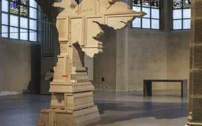 Rencontres d'Arles : Walid Raad