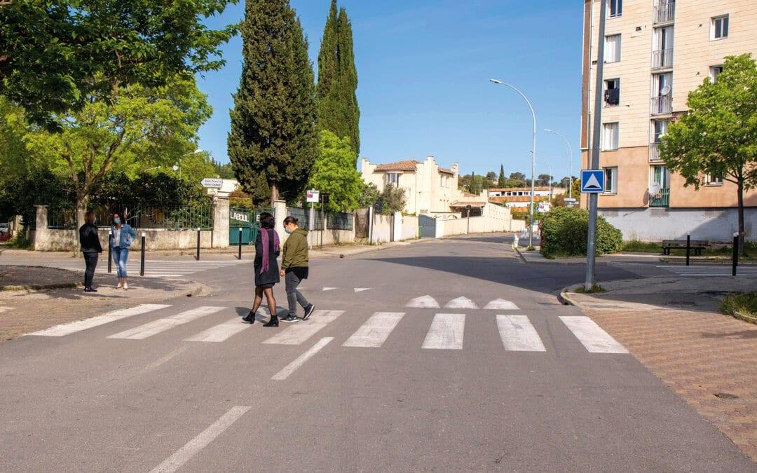 L'Avenue Monseigneur Claverie