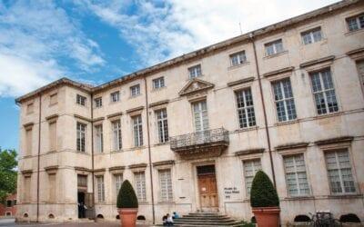 Le Musée du Vieux Nîmes a 100 ans