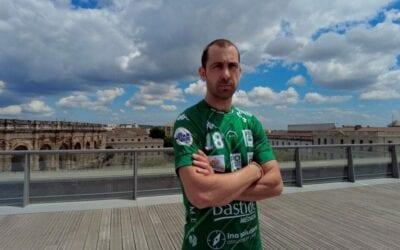 Michaël Guigou : la légende du handball