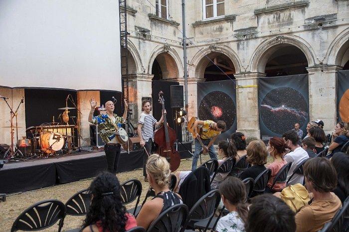 Nîmes : clap de fin pour les deux nouveaux festivals de l'été