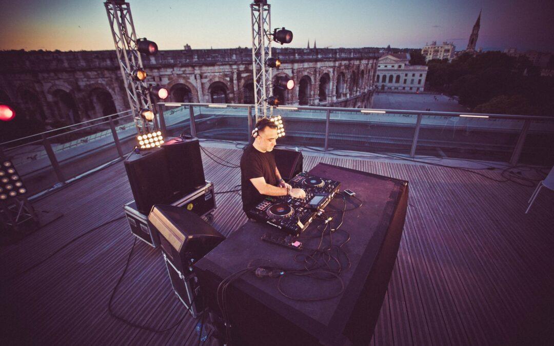 Greg Delon, rencontre avec le DJ nîmois