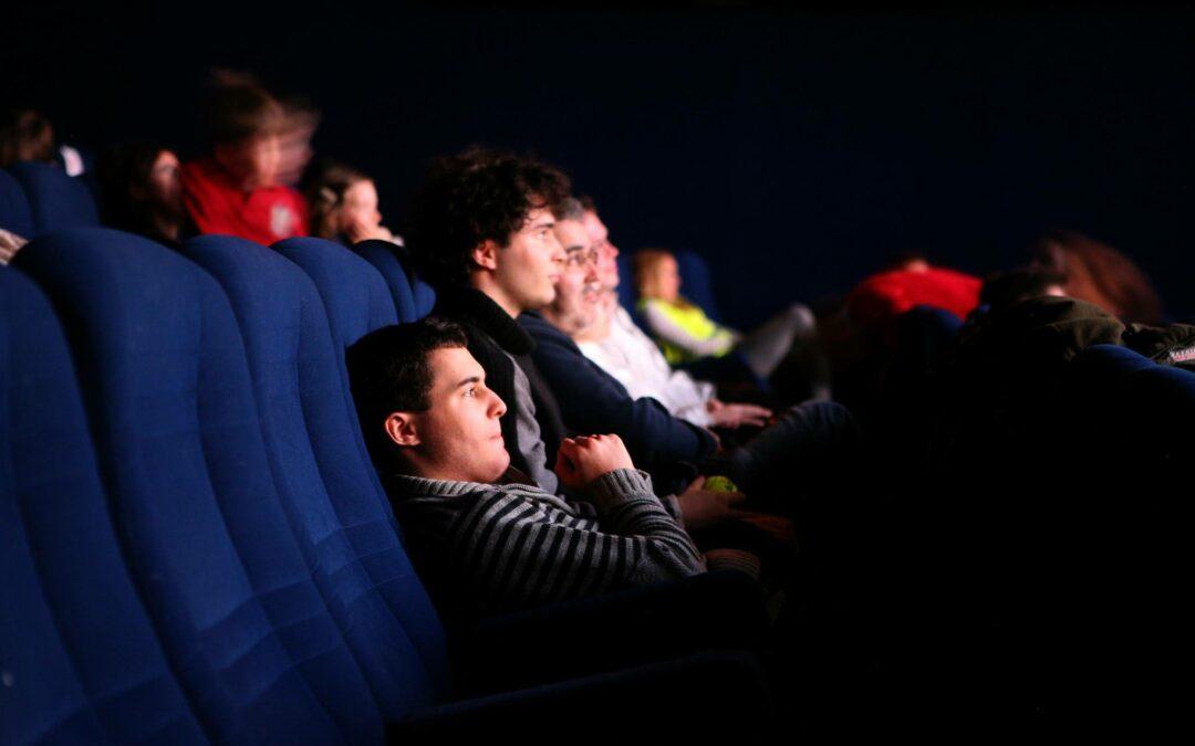 CINÉ-MA DIFFÉRENCE : Des séances de cinéma ouvertes à tous